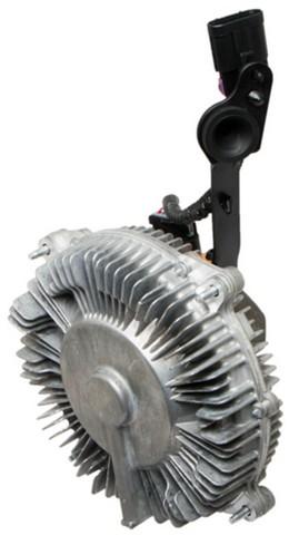 Four Seasons 46124 Engine Cooling Fan Clutch