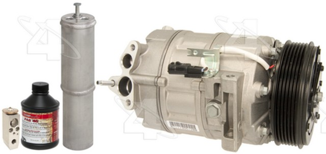 Four Seasons 4634NK A/C Compressor and Component Kit