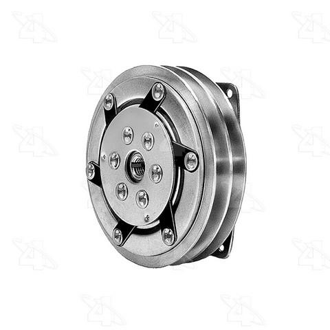 Four Seasons 47551 A/C Compressor Clutch