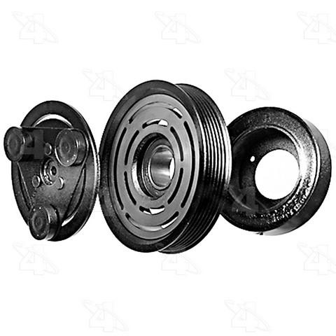 Four Seasons 47564 A/C Compressor Clutch