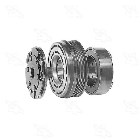 Four Seasons 47599 A/C Compressor Clutch