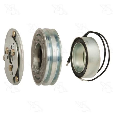 Four Seasons 47607 A/C Compressor Clutch