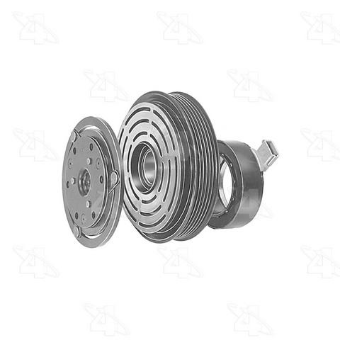 Four Seasons 47867 A/C Compressor Clutch