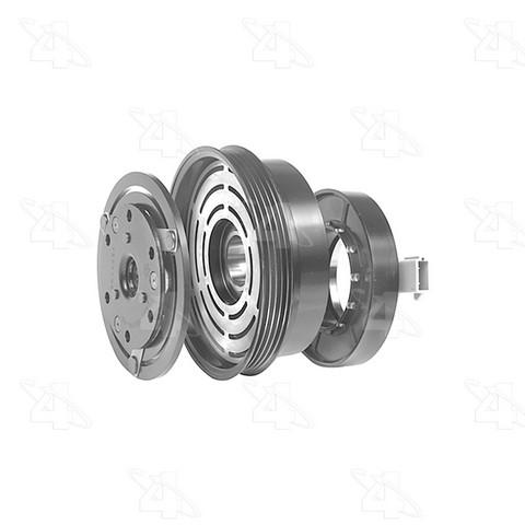 Four Seasons 47877 A/C Compressor Clutch