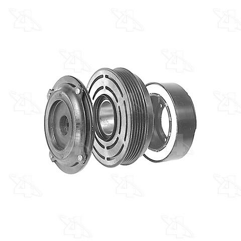 Four Seasons 47890 A/C Compressor Clutch