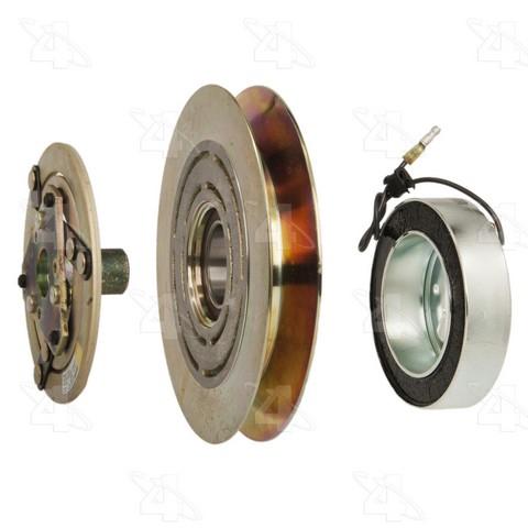Four Seasons 47901 A/C Compressor Clutch