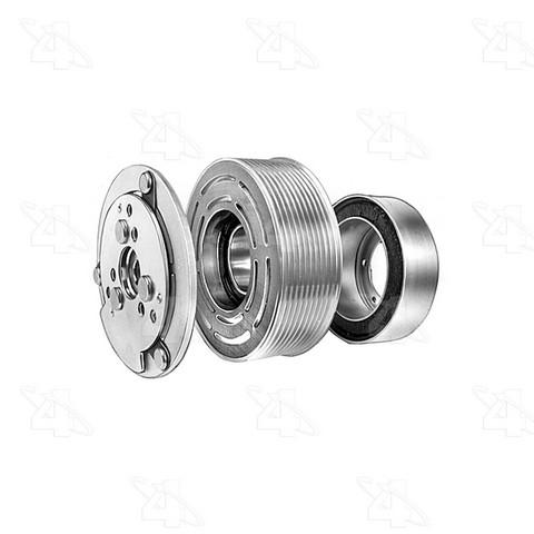 Four Seasons 47995 A/C Compressor Clutch