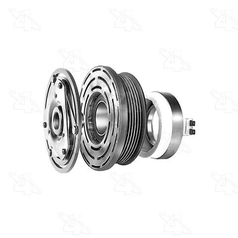 Four Seasons 48633 A/C Compressor Clutch