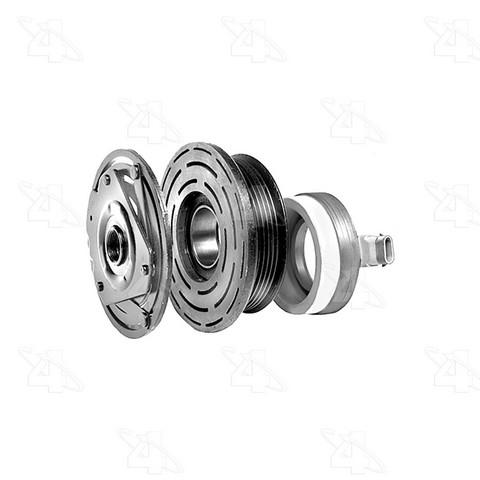 Four Seasons 48654 A/C Compressor Clutch