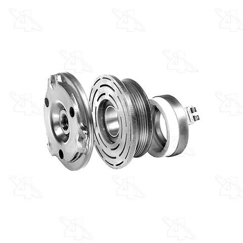 Four Seasons 48658 A/C Compressor Clutch