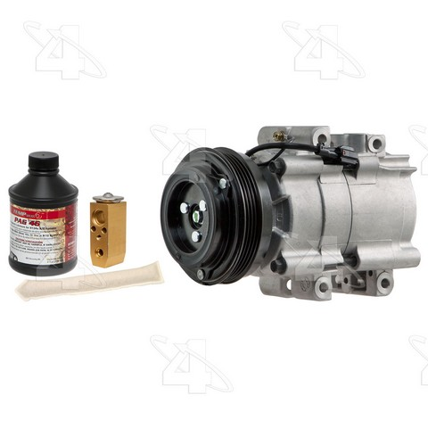 Four Seasons 4882NK A/C Compressor and Component Kit