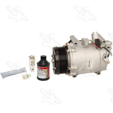 Four Seasons 4946NK A/C Compressor and Component Kit
