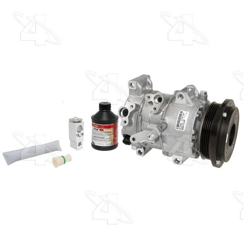 Four Seasons 5020NK A/C Compressor and Component Kit