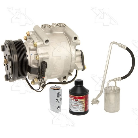 Four Seasons 5177NK A/C Compressor and Component Kit