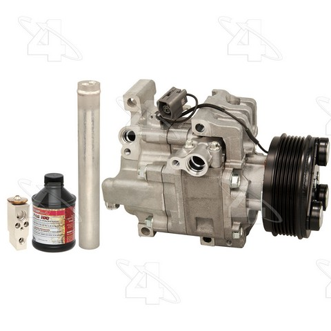 Four Seasons 5292NK A/C Compressor and Component Kit