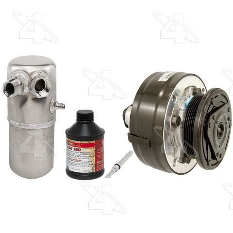 Four Seasons 5295NK A/C Compressor and Component Kit