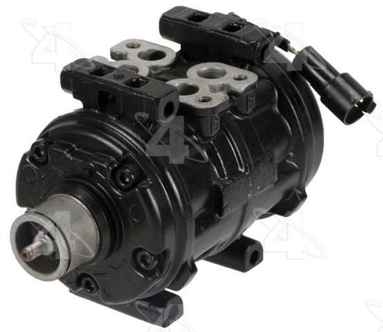 Four Seasons 57309 A/C Compressor
