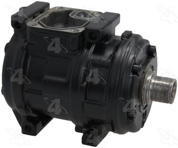 Four Seasons 57382 A/C Compressor