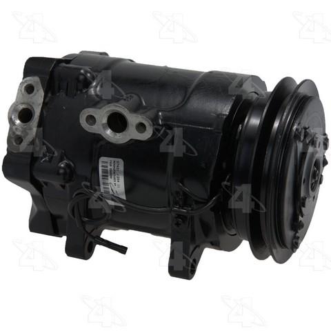 Four Seasons 57431 A/C Compressor