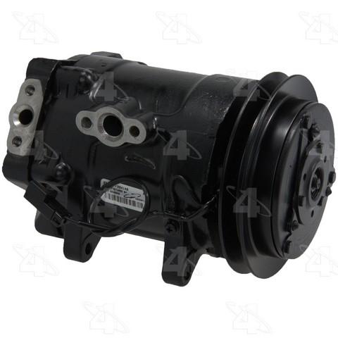 Four Seasons 57433 A/C Compressor