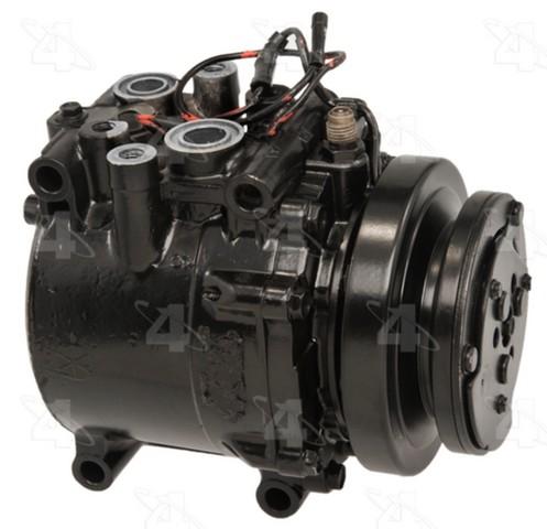 Four Seasons 57571 A/C Compressor