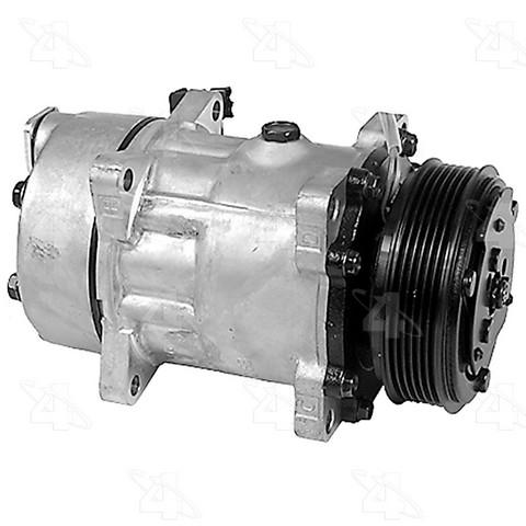 Four Seasons 57595 A/C Compressor