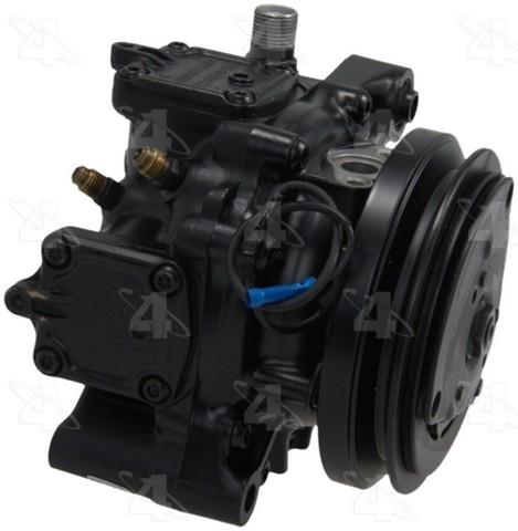 Four Seasons 57875 A/C Compressor