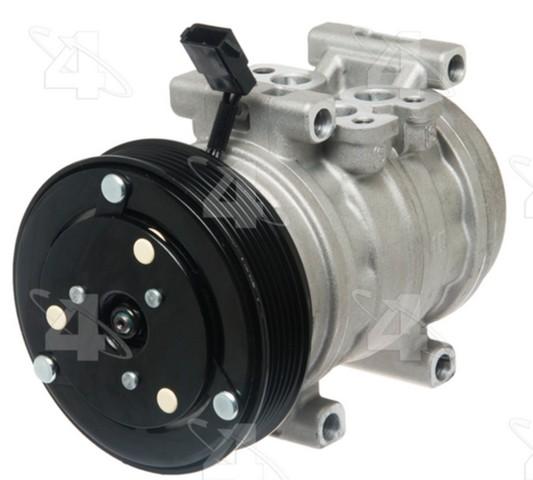 Four Seasons 58385 A/C Compressor