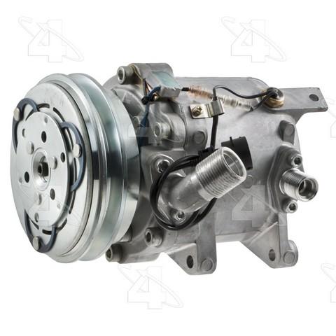 Four Seasons 58405 A/C Compressor