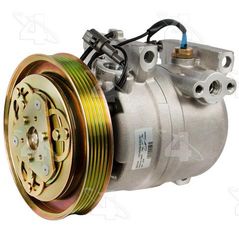 Four Seasons 58449 A/C Compressor