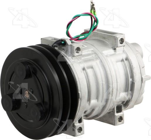 Four Seasons 58637 A/C Compressor