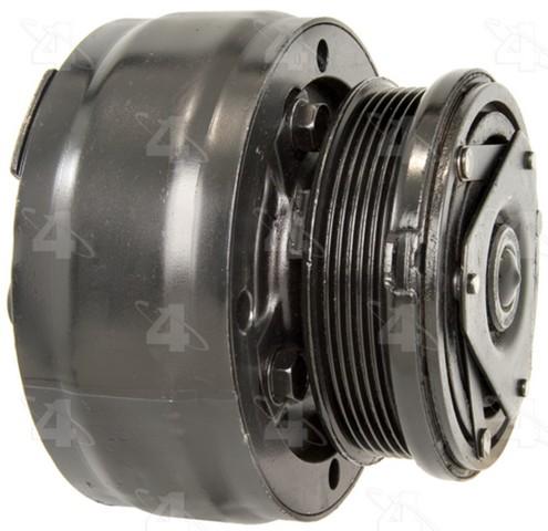 Four Seasons 67225 A/C Compressor
