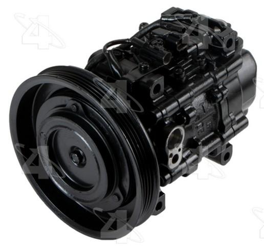 Four Seasons 67387 A/C Compressor