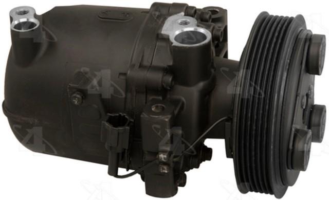 Four Seasons 67457 A/C Compressor