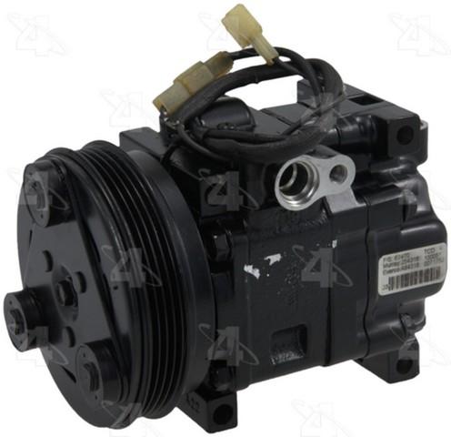 Four Seasons 67470 A/C Compressor