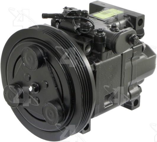 Four Seasons 67480 A/C Compressor