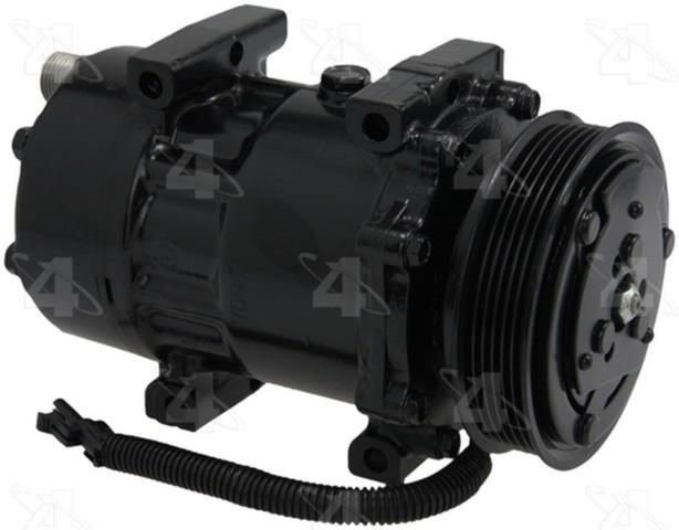 Four Seasons 67551 A/C Compressor