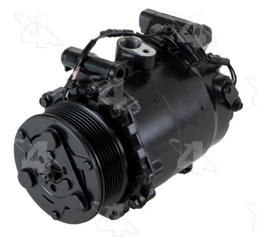 Four Seasons 67580 A/C Compressor