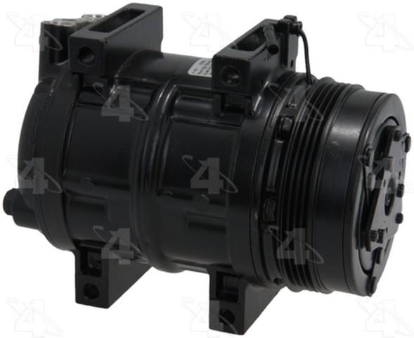 Four Seasons 67652 A/C Compressor