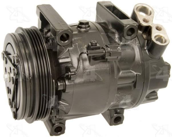 Four Seasons 67659 A/C Compressor