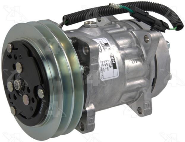 Four Seasons 68169 A/C Compressor