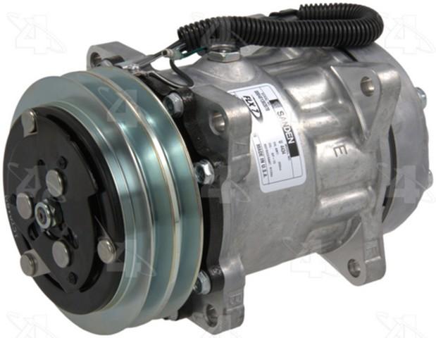 Four Seasons 68170 A/C Compressor