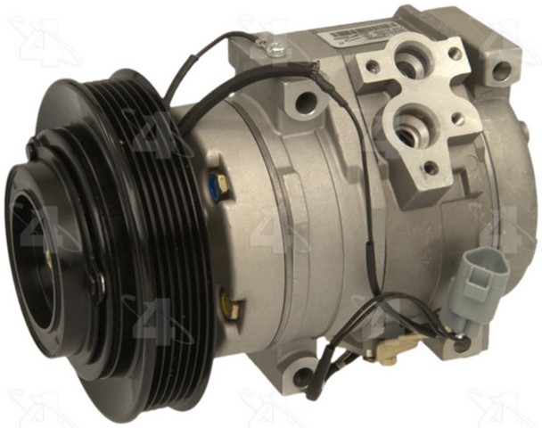 Four Seasons 68311 A/C Compressor