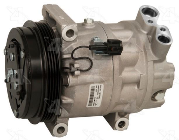 Four Seasons 68439 A/C Compressor