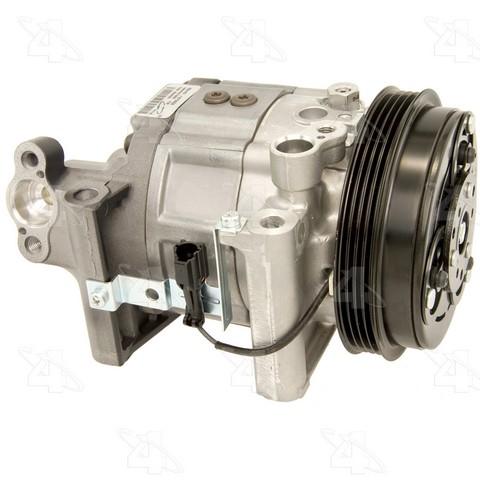 Four Seasons 68445 A/C Compressor