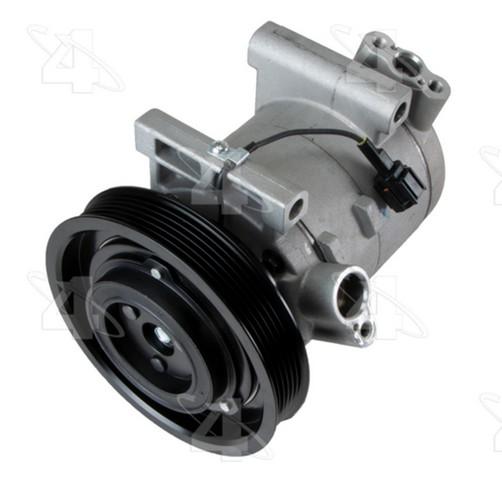 Four Seasons 68454 A/C Compressor