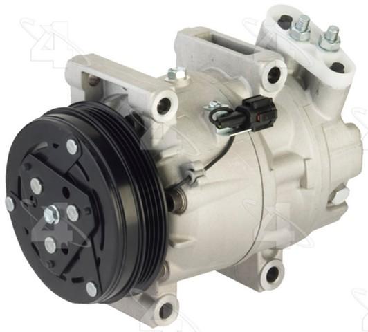 Four Seasons 68659 A/C Compressor