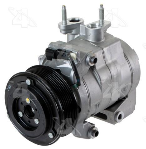Four Seasons 68686 A/C Compressor