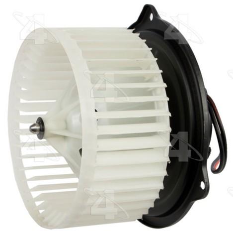 Four Seasons 75016 HVAC Blower Motor