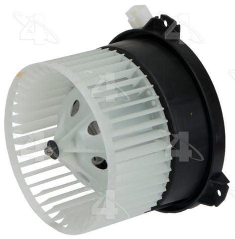 Four Seasons 75076 HVAC Blower Motor
